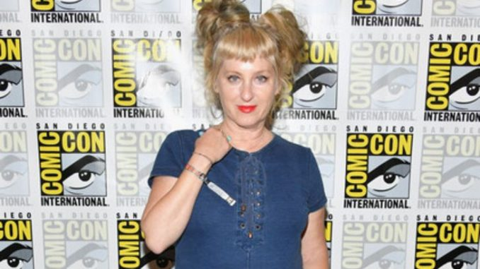 Kimmy Robertson married John Christian Walker and divorced a year later.