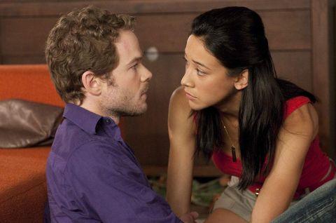 Mayko Nguyen and Shawn Ashmore Relationship.