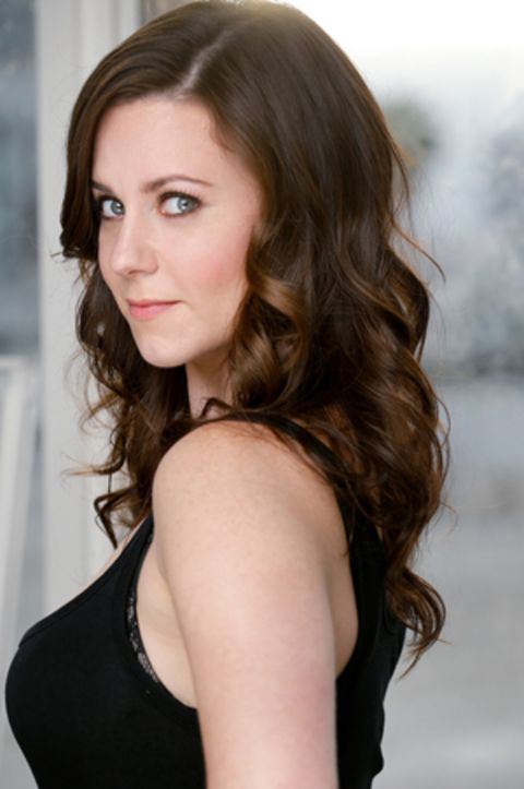 Katie Featherston Bio Wiki.