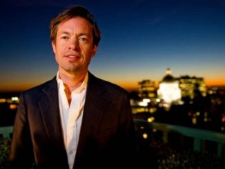Nicolas Berggruen enjoys a lavish lifestyle with a net worth of $1.6 billion