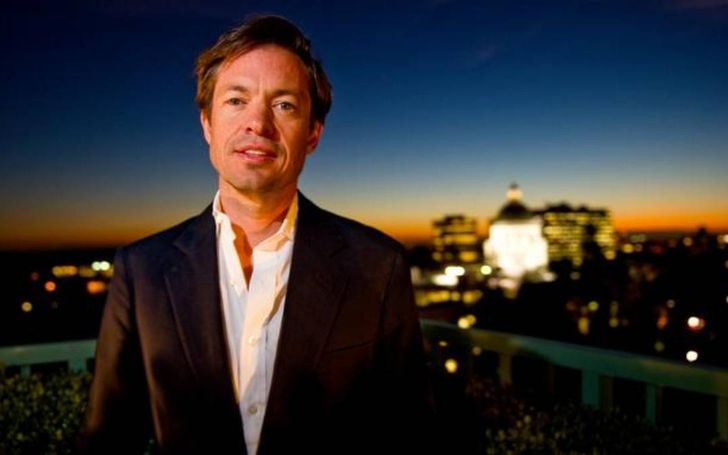 Nicolas Berggruen's Net Worth, Earnings, Properties, House, Dating, Affairs, Girlfriend, Age, Facts, Wiki-Bio