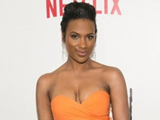 Vicky Jeudy has a net worth of $500 thousand
