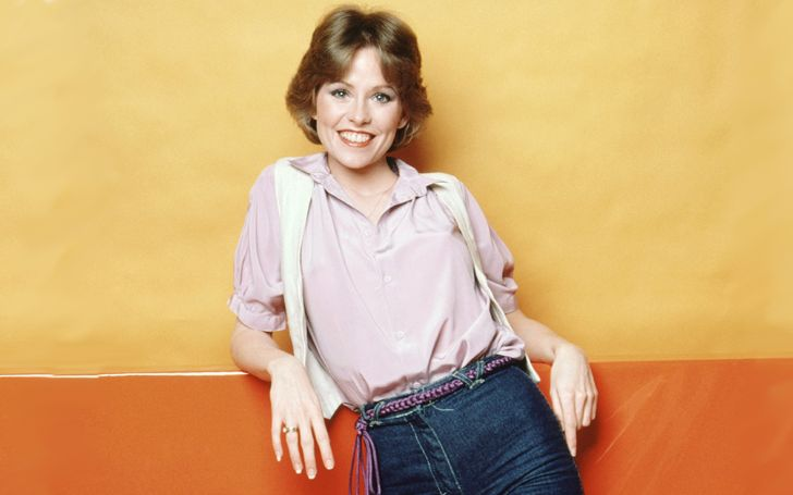 How Much Is Lauren Tewes's Net Worth? Know About Her Bio, Wiki, Age, Height, Married, Husband