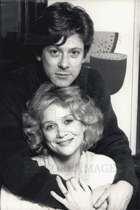 Judy Geeson Husband Relationship.