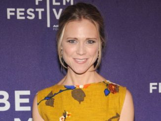 Tracy Middendorf is married to her lover Franz Wisener