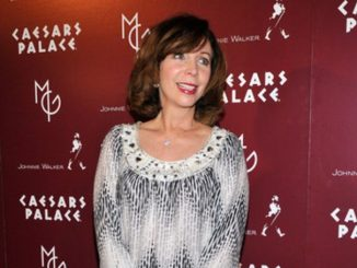 Rita Rudner and her partner has a daughter