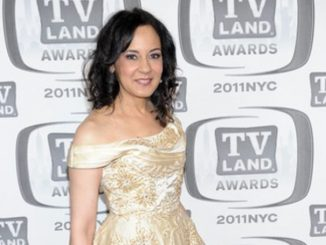 Sabrina Le Beauf was once married to former husband Michael Reynolds