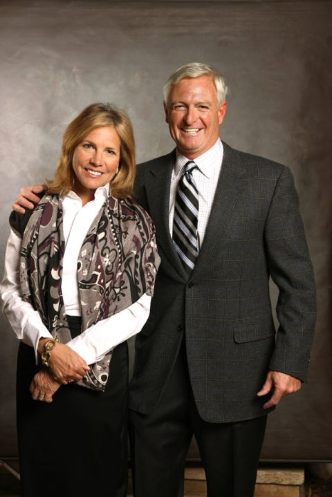 Jimmy Haslam is the CEO of Pilot flying J