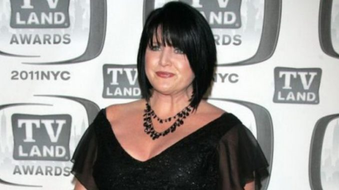Tina Yothers is married to her lover Robert Kaiser