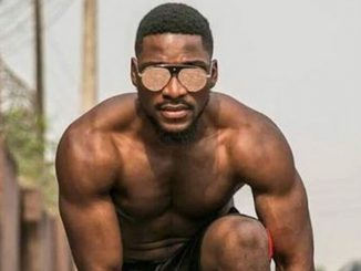 Tobi Bakare has a net worth of $300 thousand