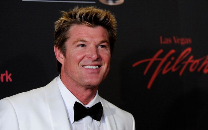 Winsor Harmon's Married Life, Wife, Children, Divorce, Dating, Affairs, Net Worth, Earnings, Career, Age, Body Measurements, Facts, Wiki-Bio
