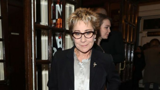 Zoe Wanamaker is in a married relationship with her husband Gawn Grainger since 1994.