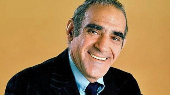 Abe Vigoda married twice and he divorced his first wife whereas he lost his second wife.