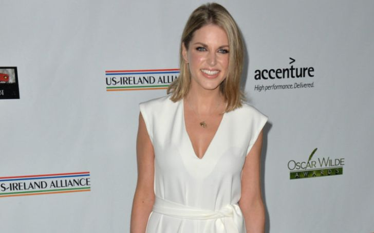 Amy Huberman's Net Worth, Earnings, Salary, Career, Married Life, Relationship, Husband, Children, Age, Facts, Wiki-Bio