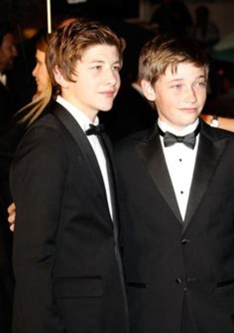 Jacob Lofland has estimated net worth of $700 thousand as of 2019