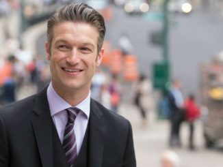 Peter Scanavino has a net worth of around $1 million