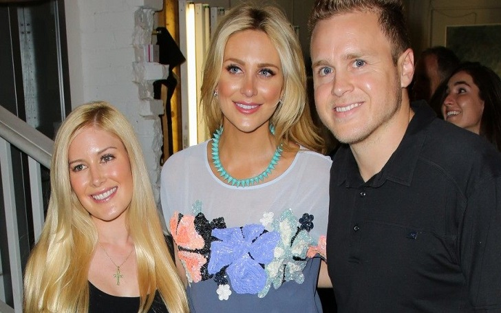 Stephanie Pratt Is Not On Speaking Terms With Heidi Montag or Spencer Pratt