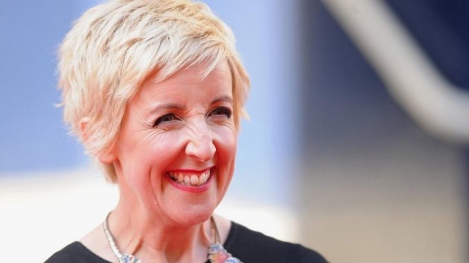 ulie Hesmondhalgh married life,