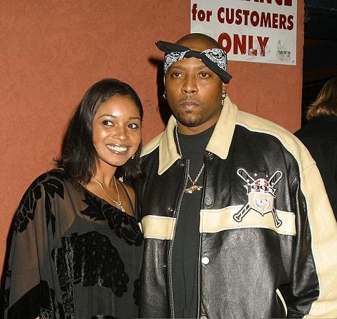 Nate Dogg girlfriend
