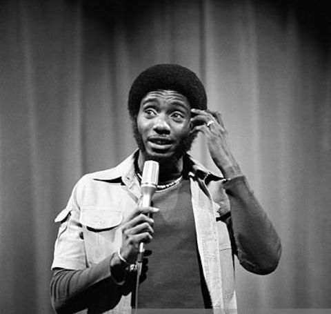 Franklyn Ajaye is a 69 years old American actor and stand-up comedian