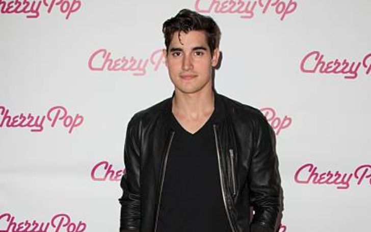 What Is Henry Zaga's Age? Know About His Bio, Wiki, Height, Net Worth, Parents, Family