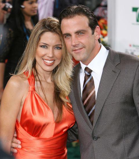 Carlos Ponce and Veronica Rubio.