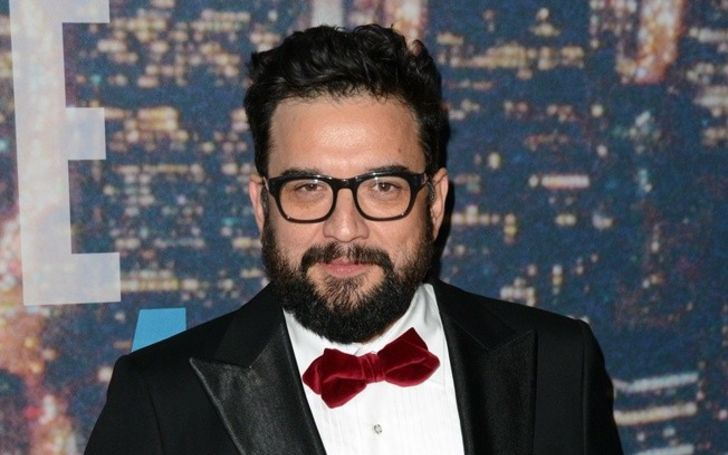 Horatio Sanz's Married Life, Relationship, Wife, Children, Net Worth, Earnings, Salary, Age, Facts, Wiki-Bio