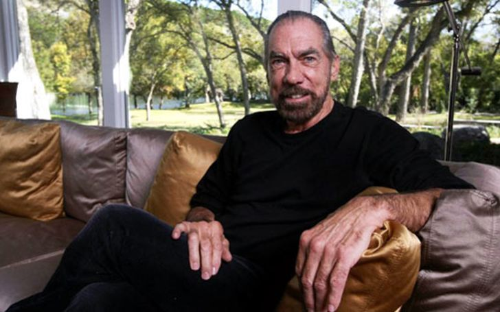 John Paul DeJoria is a entrepreneurs
