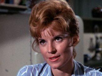 Julie Sommars is American actress.
