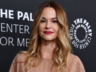 Leisha Hailey is not dating anyone following her break up with her lesbian partner.
