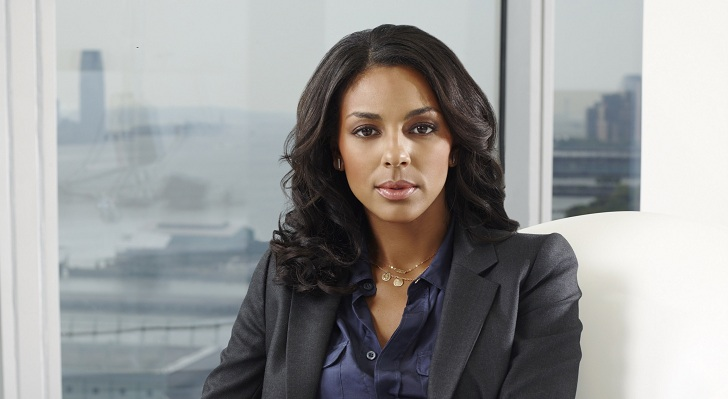 Marsha Thomason is married Craig Sykes. They share a daughter.