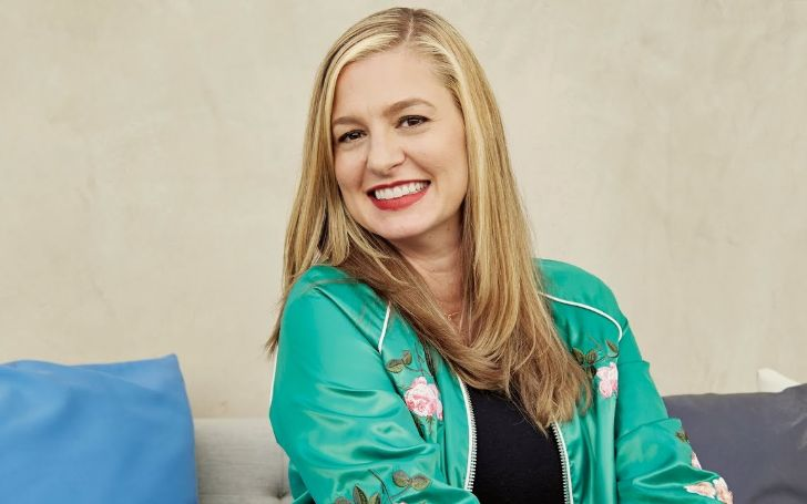 Christina Pazsitzky's Net Worth, Earnings, Movies, TV Shows, Married Life, Husband, Children, Age, Facts, Wiki-Bio