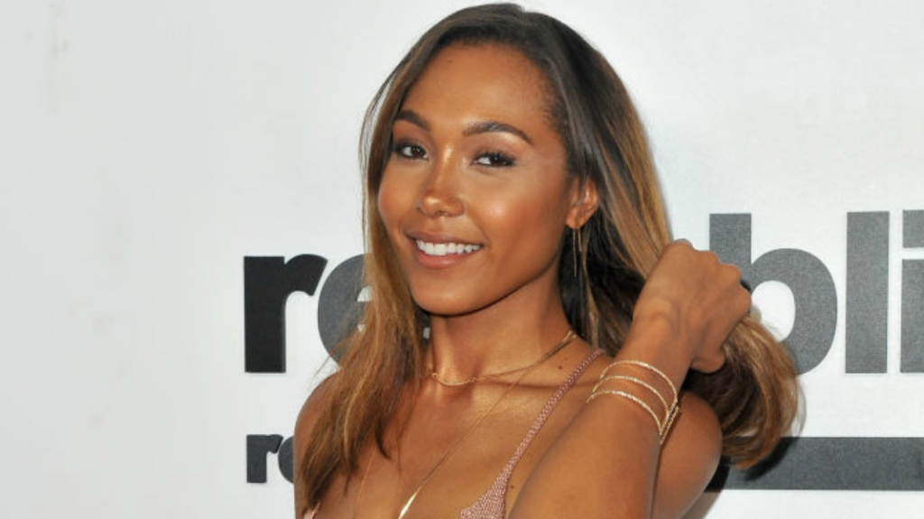 Parker McKenna Posey is dating General Wilson after failing several dating relationships in the past.