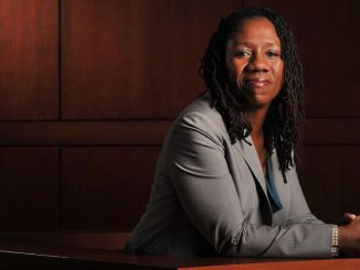 Sherrilyn Ifill got married to her husband Ivo Knobloch in 1988 and they reportedly have three children.