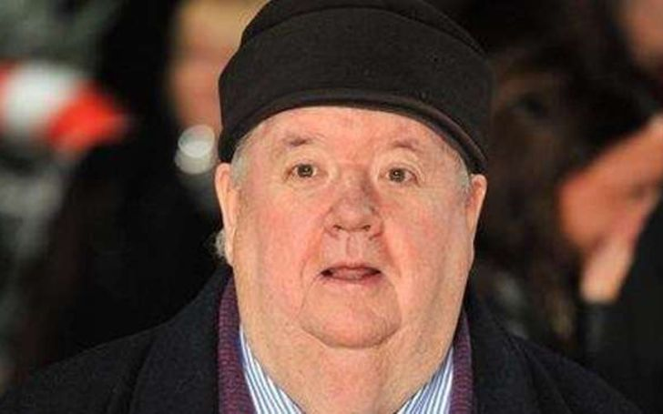 Who Is Ian Mcneice's Wife? Know About His Bio, Wiki, Age, Height, Net Worth, Married, Children