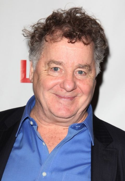Peter Gerety Personal Life Relationships