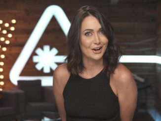Jessica Chobot enjoy the net worth of $500 thousand.
