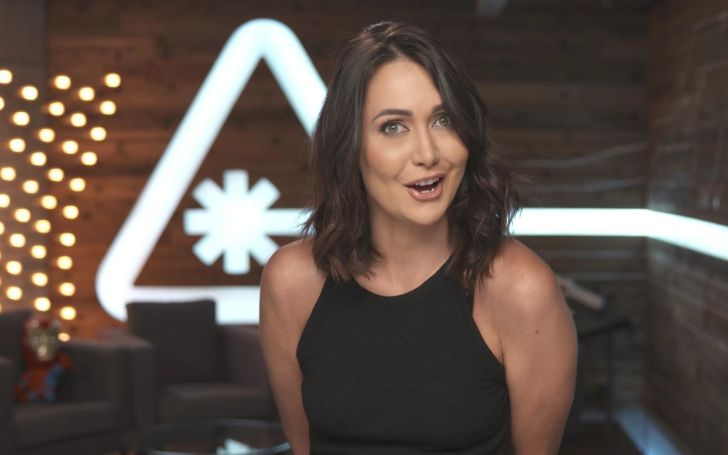 Jessica Chobot's Married Life, Relationship, Husband, Children, Affairs, Net Worth, Earnings, Salary, Age, Facts, Wiki-Bio