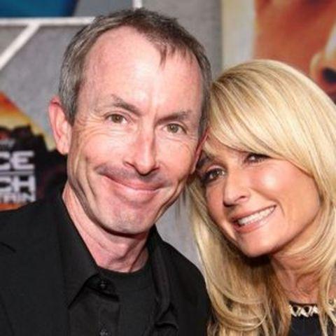 Ike Eisenmann has married twice in his life.