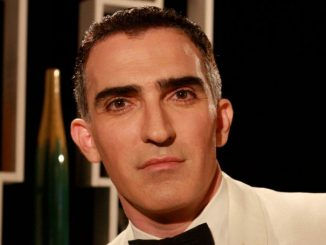 Patrick Fischler Wife, Married
