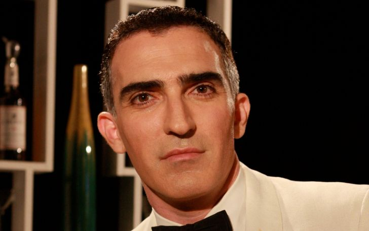 Patrick Fischler's Wife, Married, Wedding, Daughter, Affairs, Rumors, Wiki-Bio, Height, Net Worth, Facts