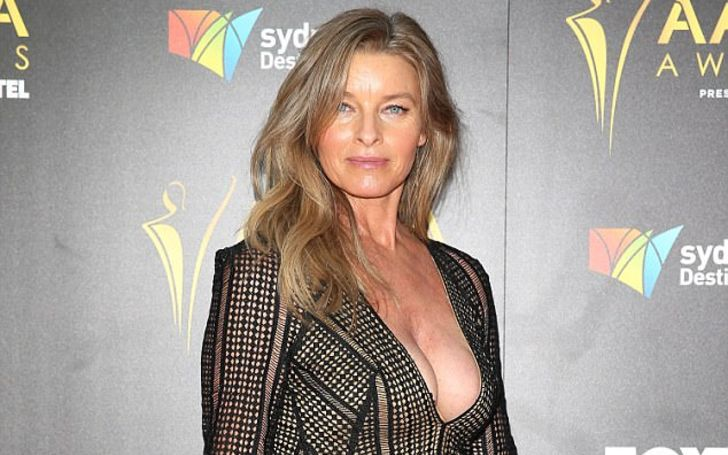 What Is Tammy MacIntosh's Age? Know About Her Bio, Wiki, Height, Net worth, Married, Husband