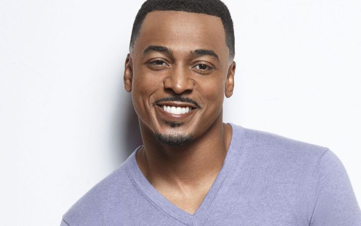 RonReaco Lee Bio, Wife, Instagram, Net Worth, Sister Sister, Height