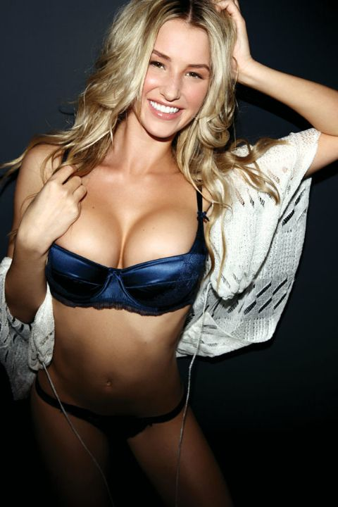 Danica Thrall worked in TV series.