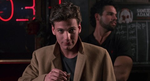 Adam Storke is applauded by many of his fans for his role as Charlie in the Mystic Pizza movie.
