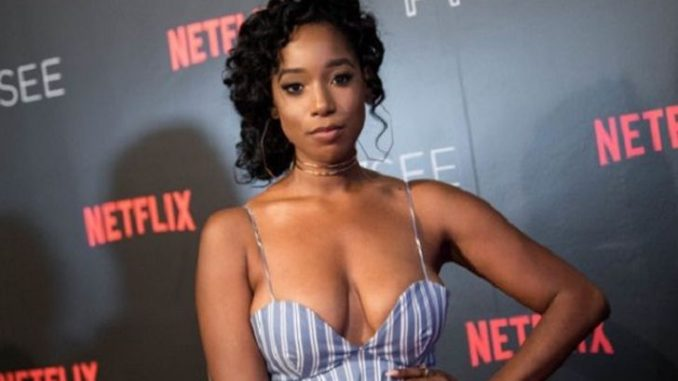 Ashley Blaine Featherson enjoys the net worth of $550 thousand.