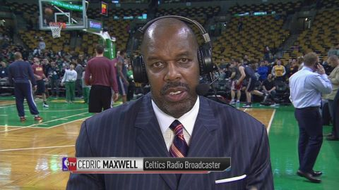 Cedric Maxwell was born on November 21, 1955 in Kinston, North Carolina, USA.