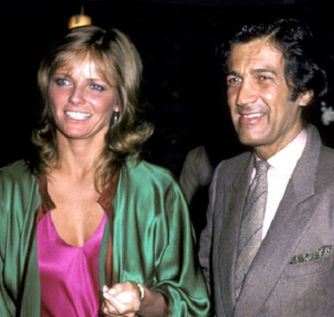 Cheryl Tiegs has net worth of $24 million from her career as an model and fashion designer.