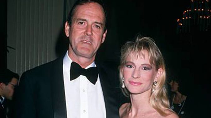 Cynthia Cleese married
