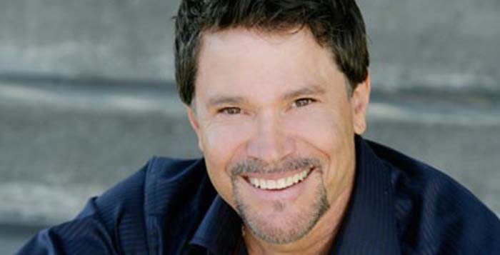 Peter Reckell Bio, wiki, Age, Height, Net Worth, Career, family